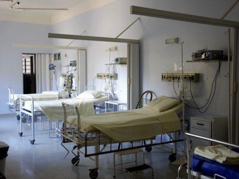 Sterilising equipment